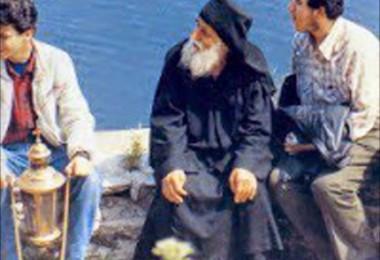 Άγιος Παΐσιος ο Αγιορείτης 7