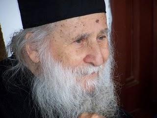 Γέρων Ιωσήφ Βατοπαιδινός