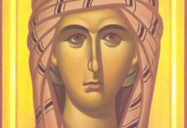 Αγία Μελάνη