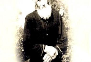 Άγιος Γέρων Παΐσιος ο Αγιορείτης