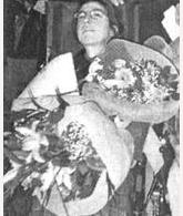 Ιωσηφίνα Τσορμπαντζίδου