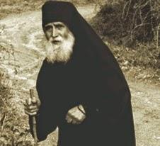 Άγιος Γέρων Παΐσιος ο Αγιορείτης 159