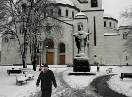 εκκλησία - Ρωσσία