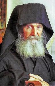 Elder Ephraim of Arizona - Γέρων Εφραίμ Φιλοθεΐτης