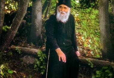 Άγιος Παΐσιος ο Αγιορείτης 107