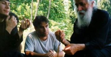 Άγιος Παΐσιος ο Αγιορείτης 92