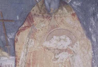 Άγιος Μεγαλομάρτυς Λάζαρος ηγεμόνας της Σερβίας