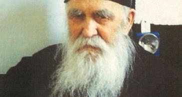 Γέρων Φιλόθεος Ζερβάκος