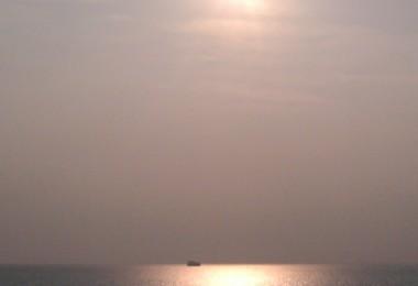 τοπίο - θάλασσα - ήλιος
