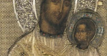 Παναγία Βηματάρισσα