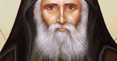 Άγιος Παΐσιος ο Αγιορείτης 1