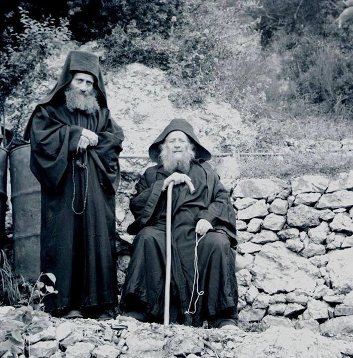 Γέροντας Ιωσήφ ο Ησυχαστής: Αποφθέγματα |
