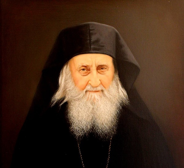 11/07 - Μνήμη αγίου Σωφρονίου Σαχάρωφ. Πρωϊνή Προσευχή.